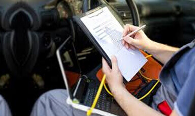 What are your rights in case of problems with roadworthy inspections?