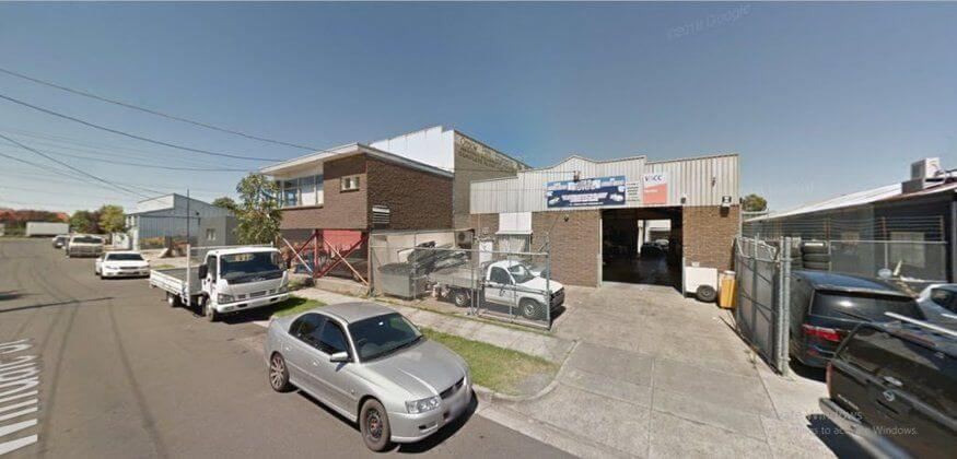 car mechanic dandenong